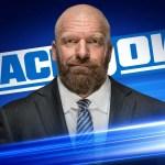 Report: Friday Night Smackdown 24-04-2020 (celebrazione dei 25 anni di Triple H in WWE)