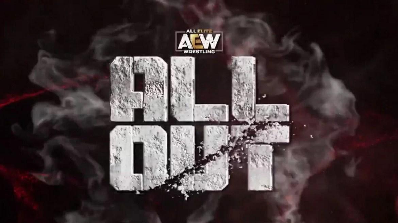 AEW: Rivelato il poster ufficiale di All Out 2020 *FOTO*