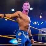 WWE: Tutti vogliono il push di Austin Theory