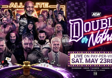 AEW: Risultati Double or Nothing 2020