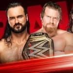 Report: WWE Raw 04-05-2020