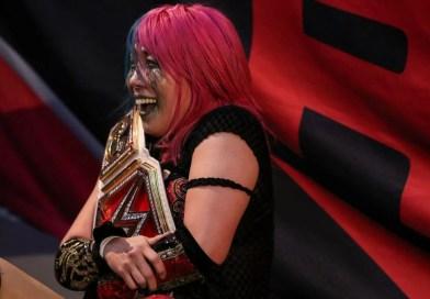 WWE: Rivelata la sfidante di Asuka a WrestleMania 37? *RUMOR*