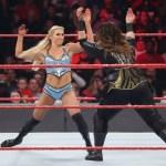 WWE: Aggiornamento sul feud tra Charlotte Flair e Nia Jax
