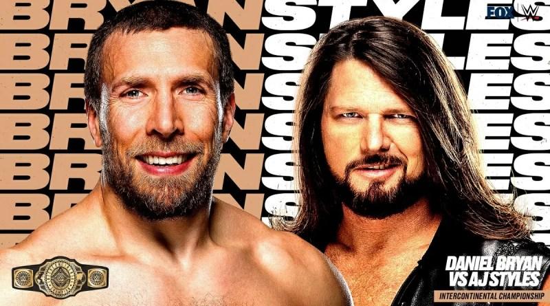 WWE: Il match per decretare il nuovo campione Intercontinentale è stato favoloso *RUMOR*