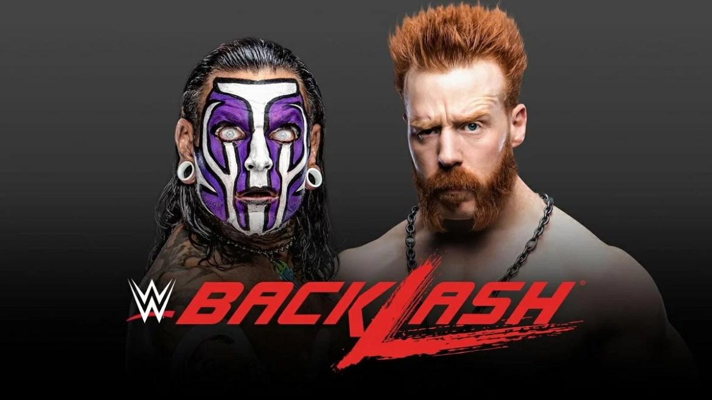 WWE: Quali sono i piani per Jeff Hardy e Sheamus?