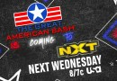 WWE: Annunciati due match per la seconda parte di Great American Bash