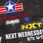 WWE: Aggiunto un match a Great American Bash