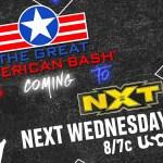 WWE: Aggiunta una stipulazione ad un match di Great American Bash