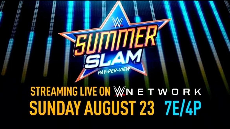 WWE: Rivelato il match di chiusura di SummerSlam *UFFICIALE*