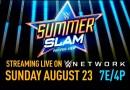 WWE: La WWE è in cerca di luoghi all'aperto per SummerSlam