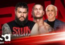 Report: WWE Raw 10-08-2020
