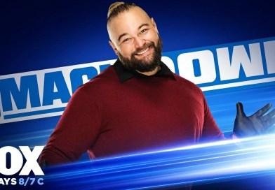 WWE: Risultati Friday Night Smackdown 07-08-2020