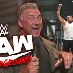WWE: Problemi in vista per Raw Underground?