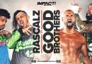 IMPACT WRESTLING: Risultati Impact 29-09-2020