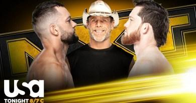 WWE: Risultati WWE NXT 30-09-2020