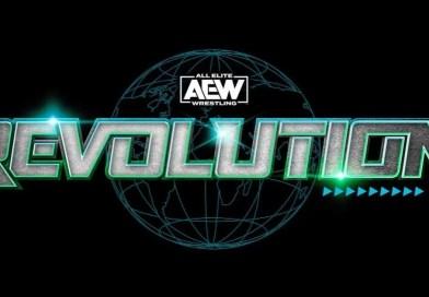 AEW: Card aggiornata (25 febbraio) di Revolution 2021