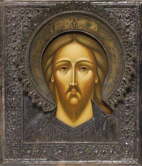 Картинки Иисус Христос Икона / picpool.ru
