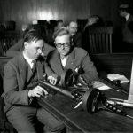 Гангстеры Чикаго 1920-30-х годов