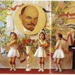 Весна в СССР. Нежный альбом воспоминаний.