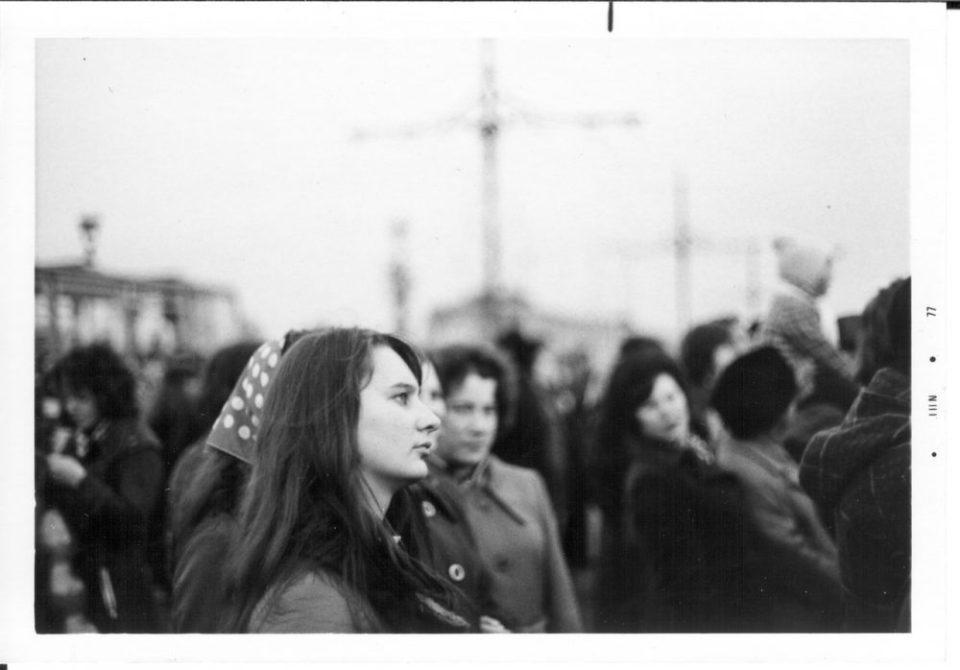 Ностальгия по СССР:  1976-1977. Майкл Нойберт в Ленинграде. Часть 3. 1 мая