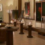 Музей оптики Университета ИТМО