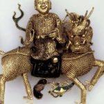 Коллекция Эрмитажа «Ювелирное искусство Востока»