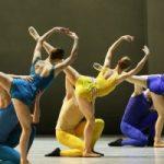 Балеты «Inside the Lines», «Глина», «Дивертисмент короля» на Новой сцене Мариинского театра