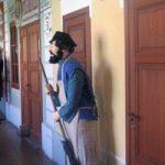 Постоянная экспозиция музея «Улица Времени» в Петропавловской крепости