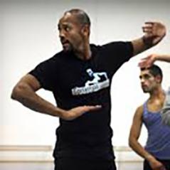 Marciano teaching