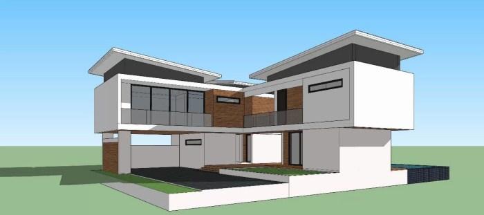 Modelagem para Arquitetura / Fonte: Blender 3D Architect