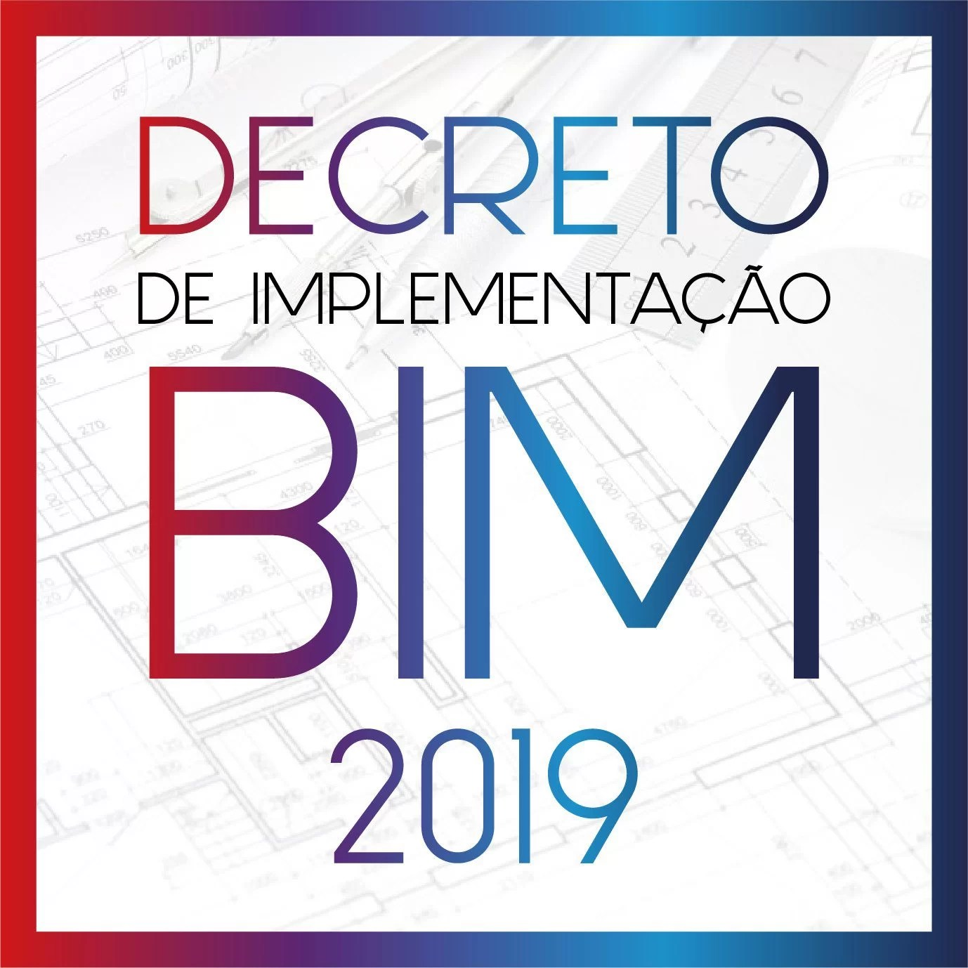 Decreto BIM 2019 Sao Paulo