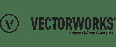Logotipo Vectorworks
