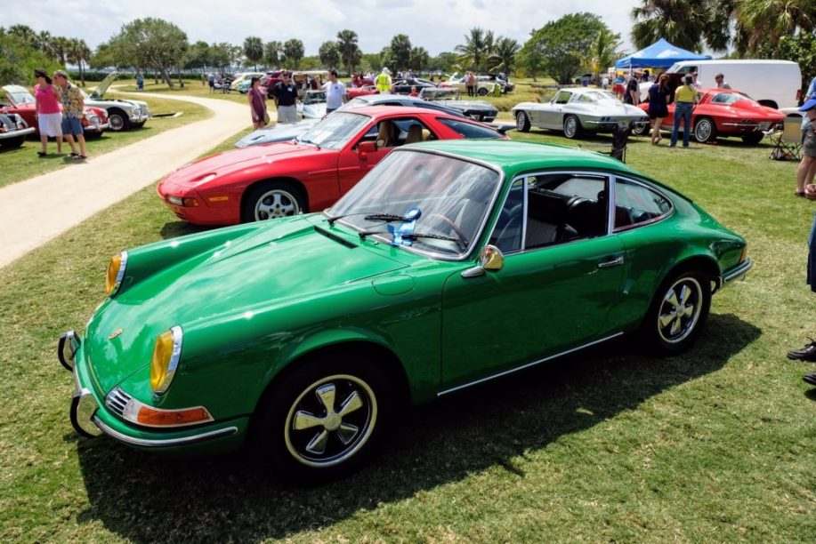 Photos Wheels Keels Antique And Exotic Car And Boat Show In - Vero beach car show