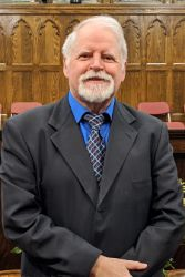 J. Henry Martin