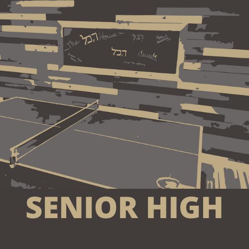 Senior High Logo