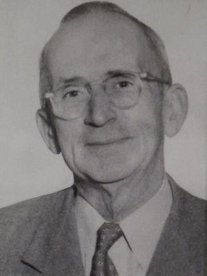 Rev. Samuel Dwight Winn