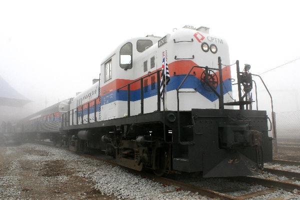 trem paranapiacaba - 4 Passeios de trem para fazer em São Paulo