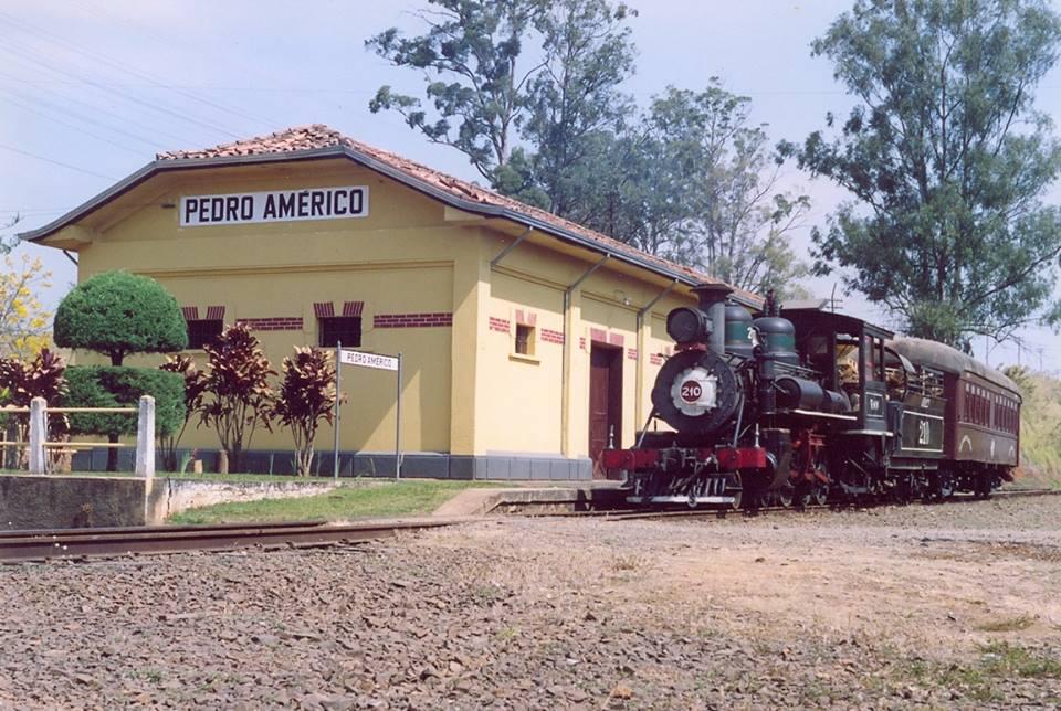 trem campinas2 - 4 Passeios de trem para fazer em São Paulo