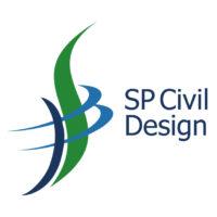 SP CIvil Design logo
