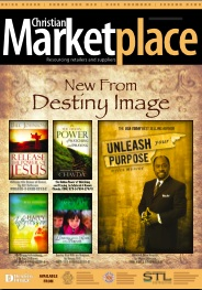 Christian Marketplace Feb 2009