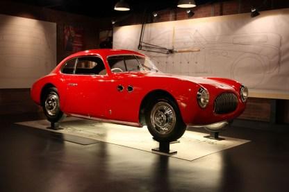Cisitalia 202 1947