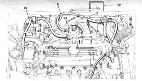 Mini Side Radiator