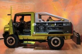 2007 Suzuki X-Head image : cardesignnews.com