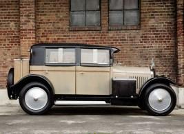 1924 Voisin C7