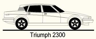 triumph-2300