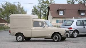 Simca 1100 Van