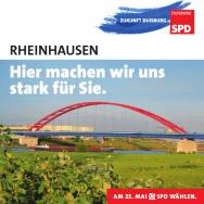 SPD_DU_Bezirksvertretungen_Rheinhausen-K4-#1