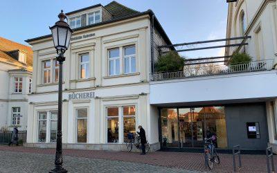 SPD möchte mehr Bücherei wagen