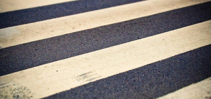 road, crosswalk, pedestrian crossing