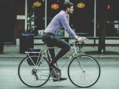 Mobilität; Fahrrad